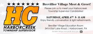 Meet & Greet At Brevillier 4/6