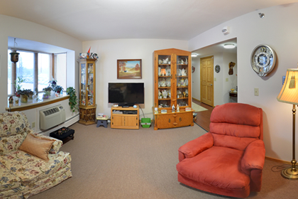 Brevillier Village Apartment Photo