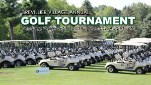 2021 Brevillier Village Golf Outing